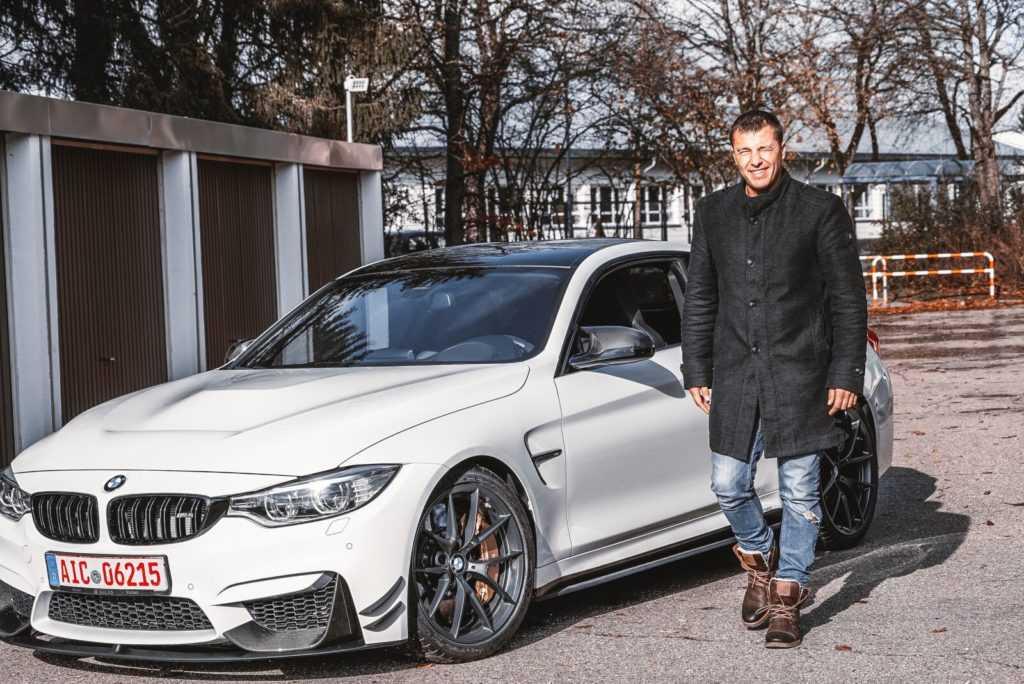 купить авто из Германии