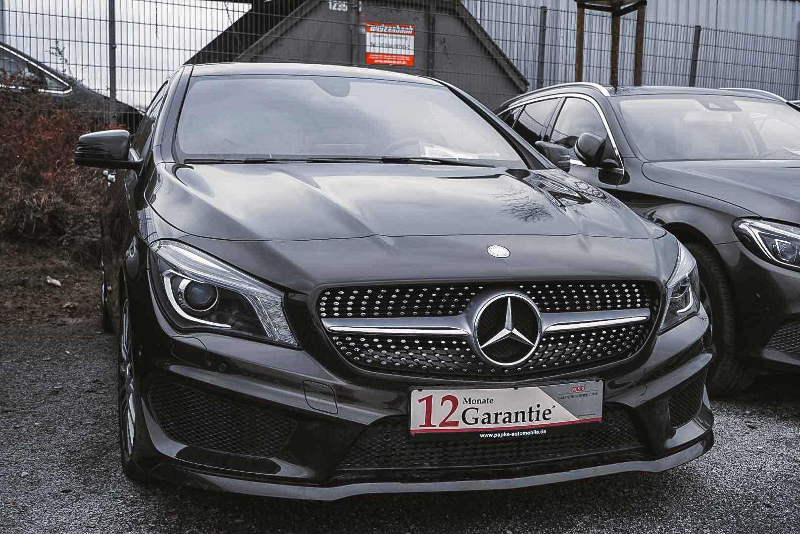 На что смотреть, выбирая автомобиль на сайтах Германии