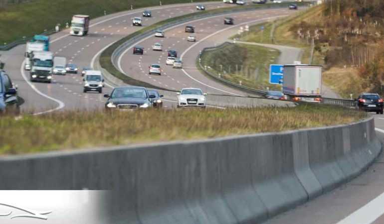 Аватобан в Германии. Авто из Германии