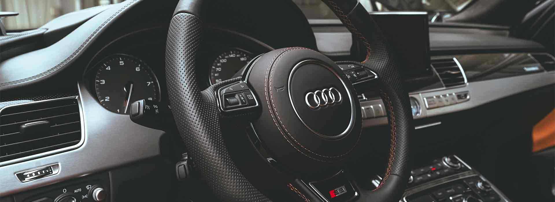 Подержанные автомобили в Германии против новых автомобилей