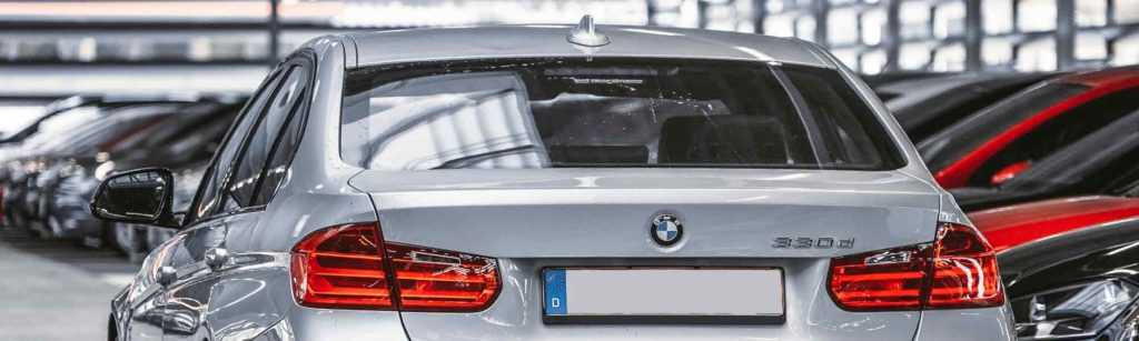 Дизельный скандал BMW, Авто из Германии