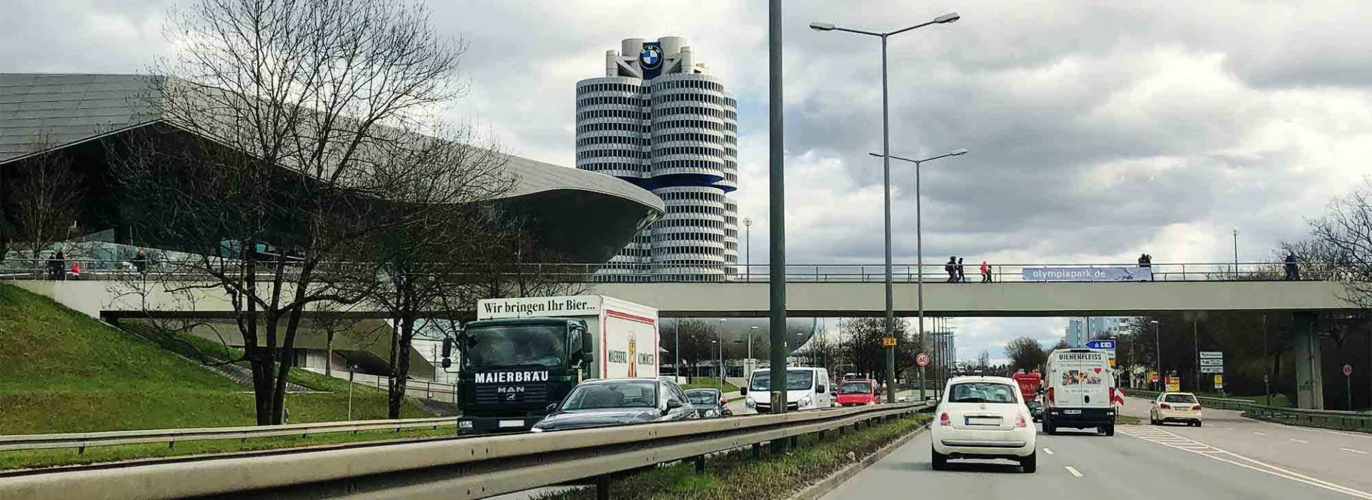 BMW выкупает автомобили в случае запрета дизеля.