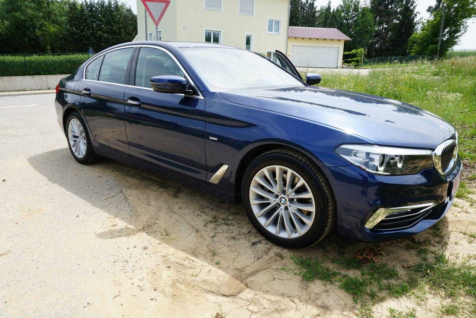 Моя история о покупке машины в Германии