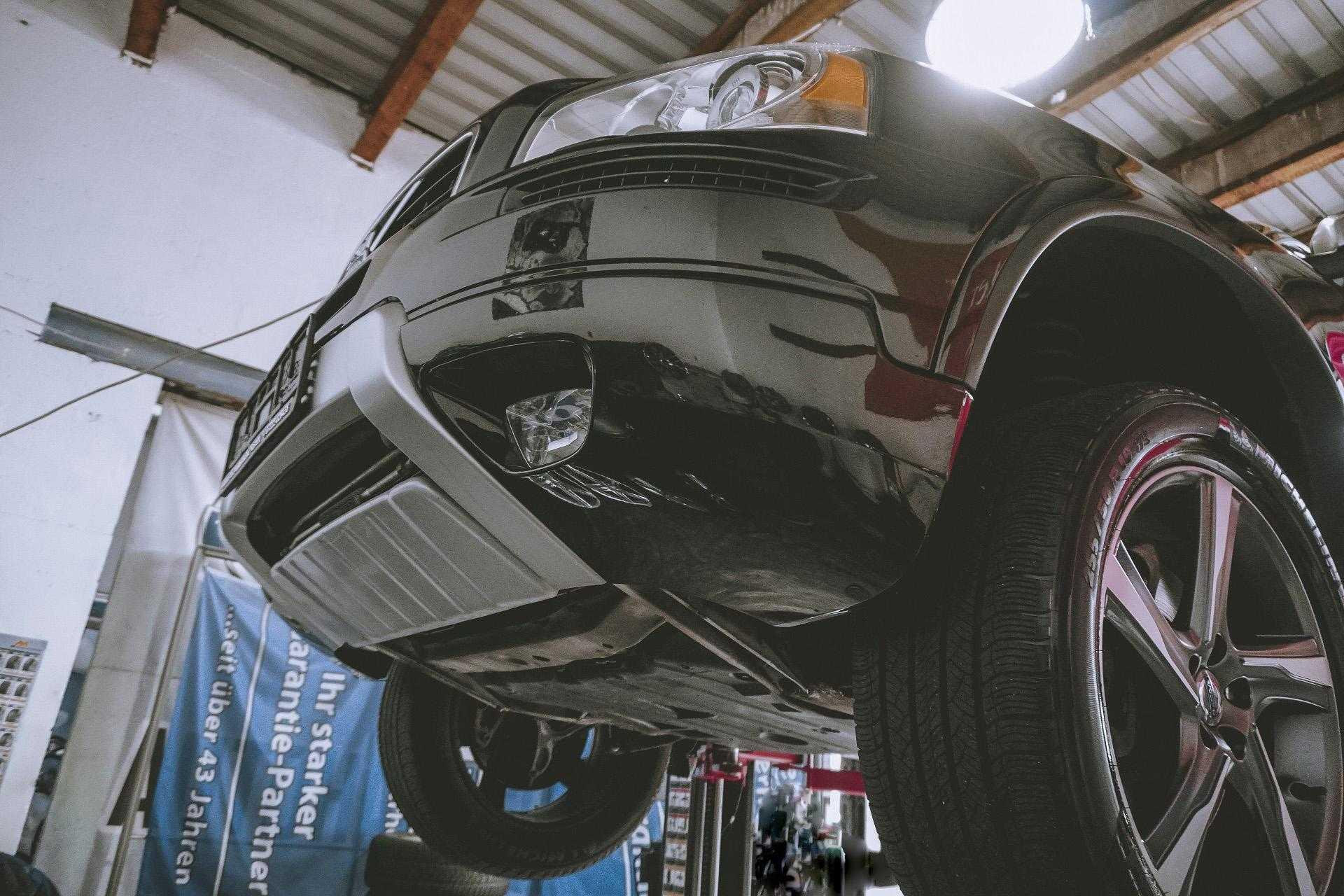 Как купить авто без техосмотра за полцены в Германии