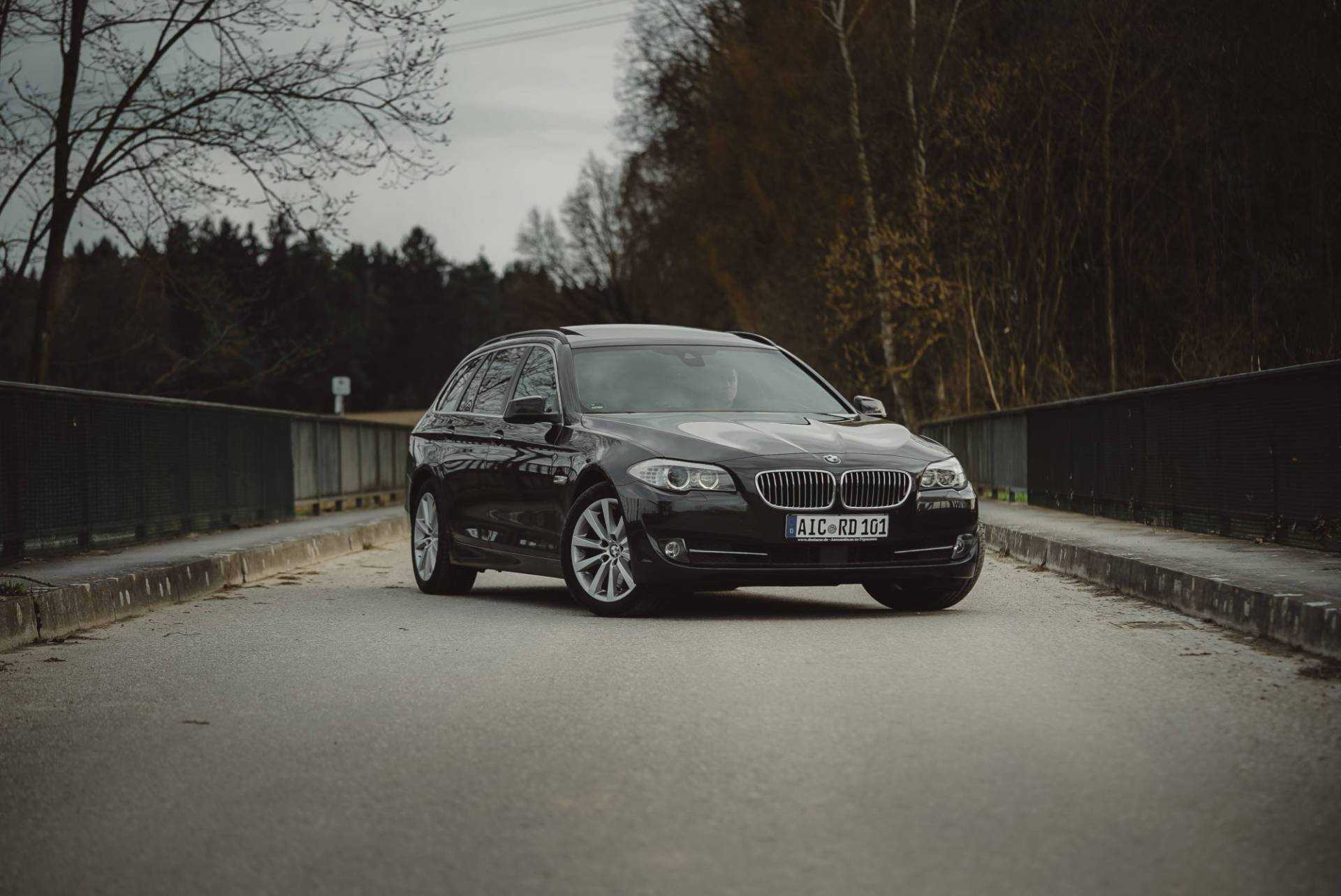Авто из Германии в Польшу