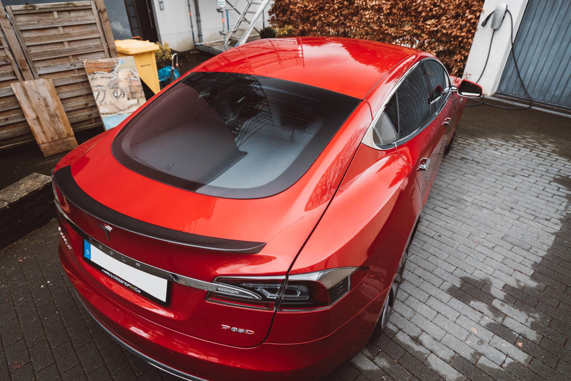 Сравнение эксплуатации электрокаров и автомобилей с ДВС в Германии
