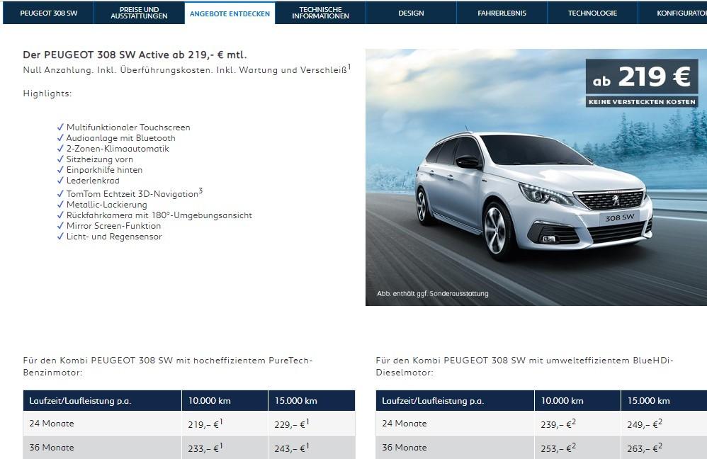 Взять машину в кредит в германии погасить досрочно кредит онлайн