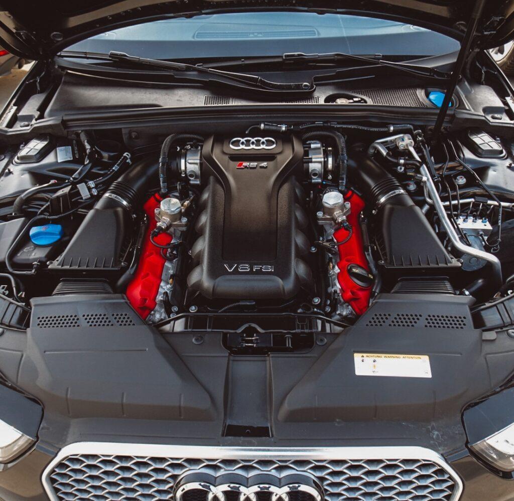 Гарантия на новые автомобили в Германии