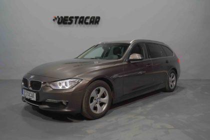BMW 320d braun-33