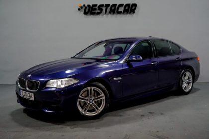 BMW 530d M Paket